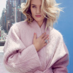 ROSIE HUNTINGTON-WHITELEY by ALEXI LUBOMIRSKI