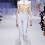Carven Ready To Wear S/S 2016 PFW