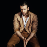 Chris Evans by Trunk Xu