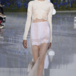 Christian Dior Ready To Wear S/S 2016 PFW