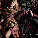 ETRO F/W 2016 Ad Campaign