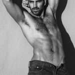 Nyle DiMarco by Balthier Corfi