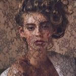 Ondria Hardin by Mariano Vivanco