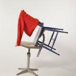 The Chair Affair by Margriet Craens & Lucas Maassen