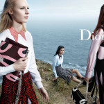 Dior Fall/Winter 2015 Ad Campaign
