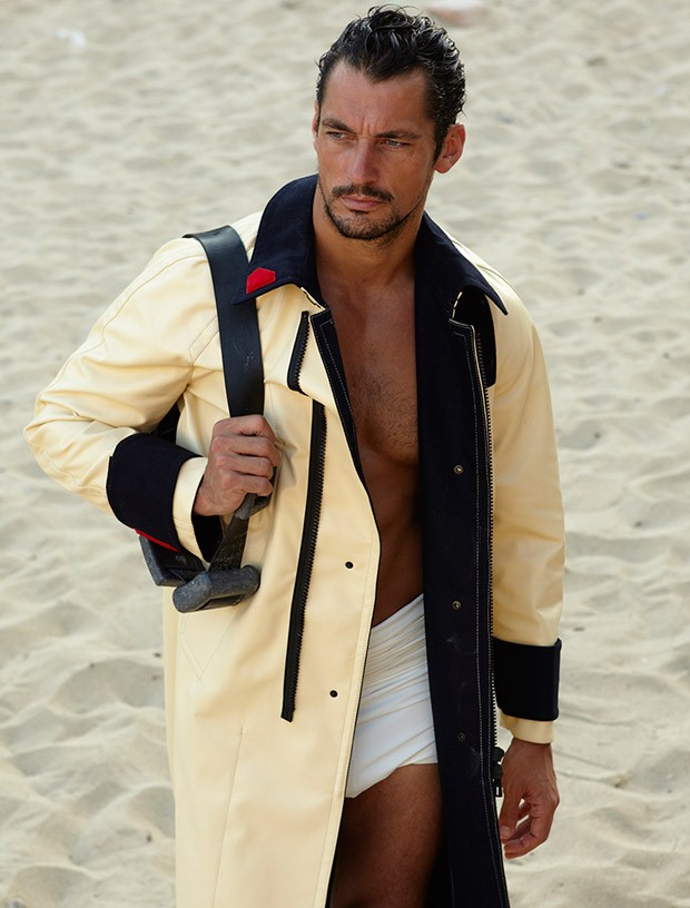 David Gandy by Lawrence Sparkes (14)