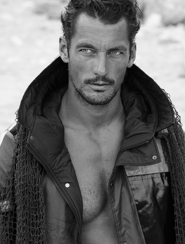 David Gandy by Lawrence Sparkes (17)