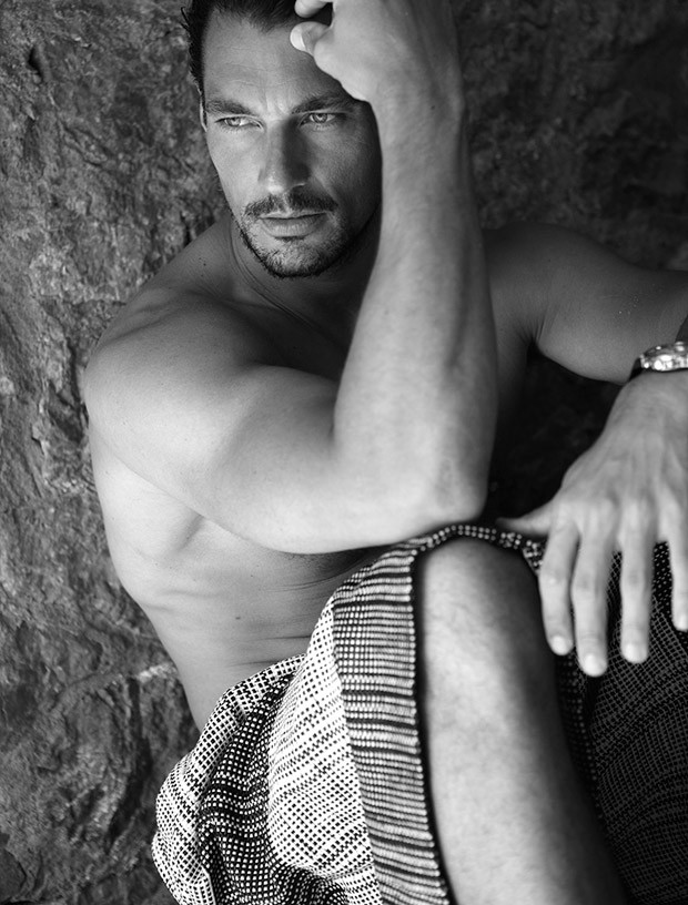 David Gandy by Lawrence Sparkes (19)