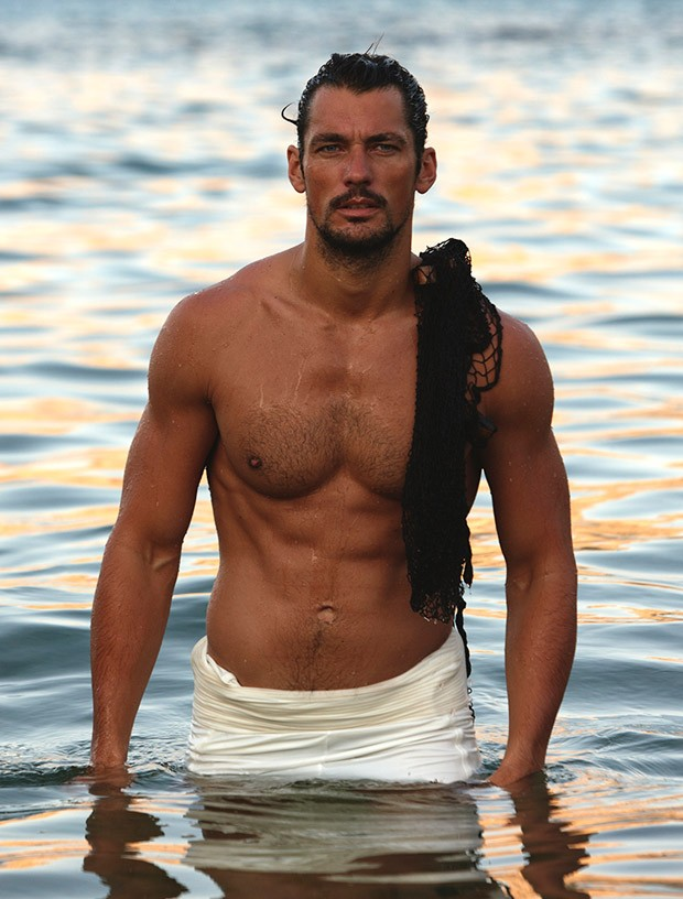 David Gandy by Lawrence Sparkes (20)