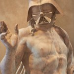Star Wars x Ancient Greece by Travis Durden