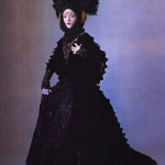 Throwback Editorial: Star Wars Couture in Vogue April 1999