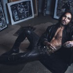 Willy Cartier by Franck Glenisson
