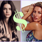 Highest-Paid Models of 2015