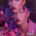 Liza Ostanina by Greg Lotus
