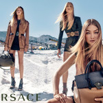 Versace S/S 2016 Campaign