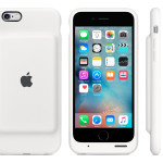 Apple Releases their First Smart Battery Case
