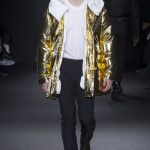 Calvin Klein Collection Menswear F/W 2016 Milan