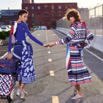 Chanel S/S 2016 Campaign