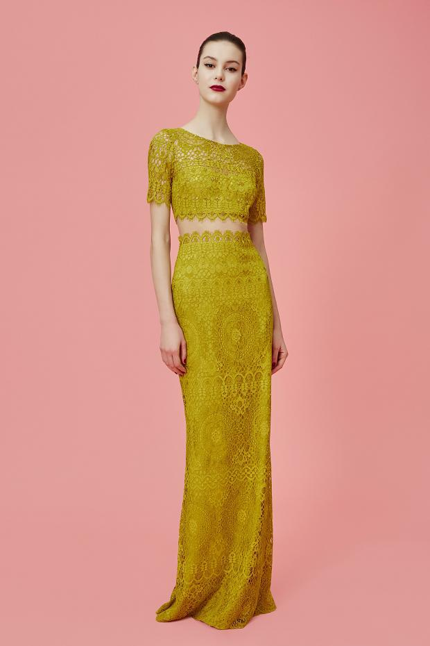 Marchesa Notte Pre-Fall 2016 Lookbook (11)