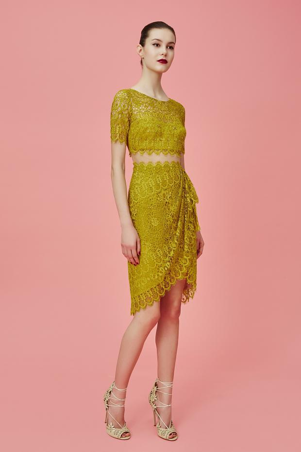 Marchesa Notte Pre-Fall 2016 Lookbook (12)