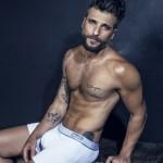 Mash Underwear Campaign ft. Bruno Gagliasso