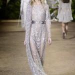Elie Saab Haute Couture S/S 2016 Paris