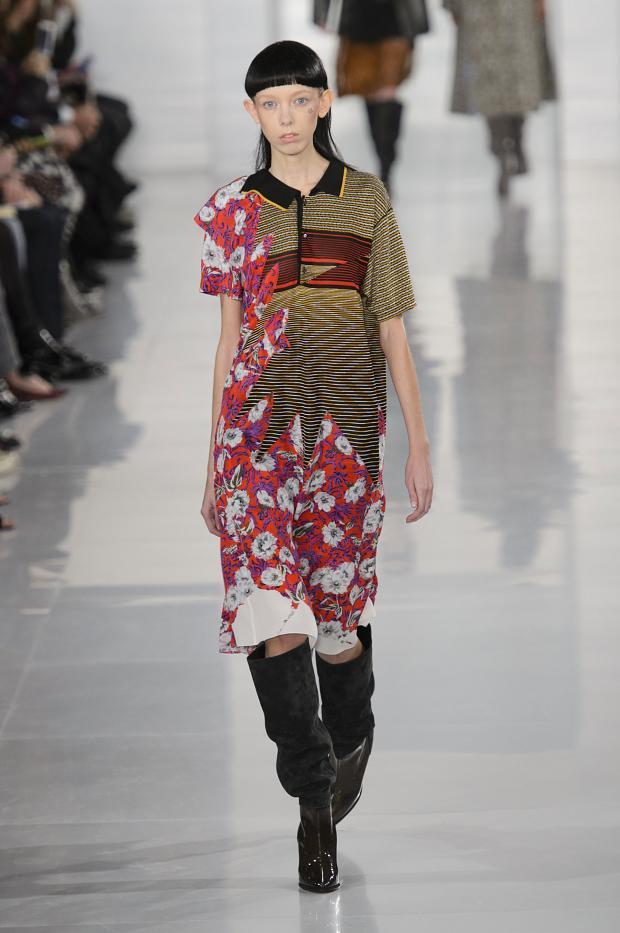 Maison margiela haute couture s s 2016 paris graveravens for Margiela haute couture