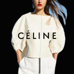 Céline S/S 2016 Campaign