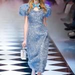 Dolce & Gabbana Ready to Wear F/W 2016 MFW