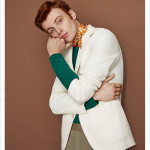 Jake Shortall by Mustafa Cetin