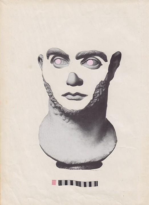 Ancient Pleasures by Matthew Craven (1)