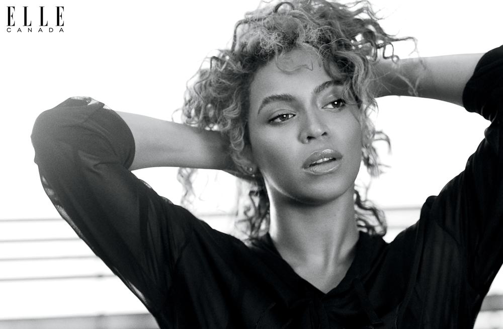 Beyoncé by Paola Kudacki (1)