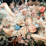 In Lieu of Flowers by Megan Howland