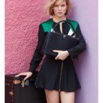 Lea Seydoux for Louis Vuitton 2016 Campaign