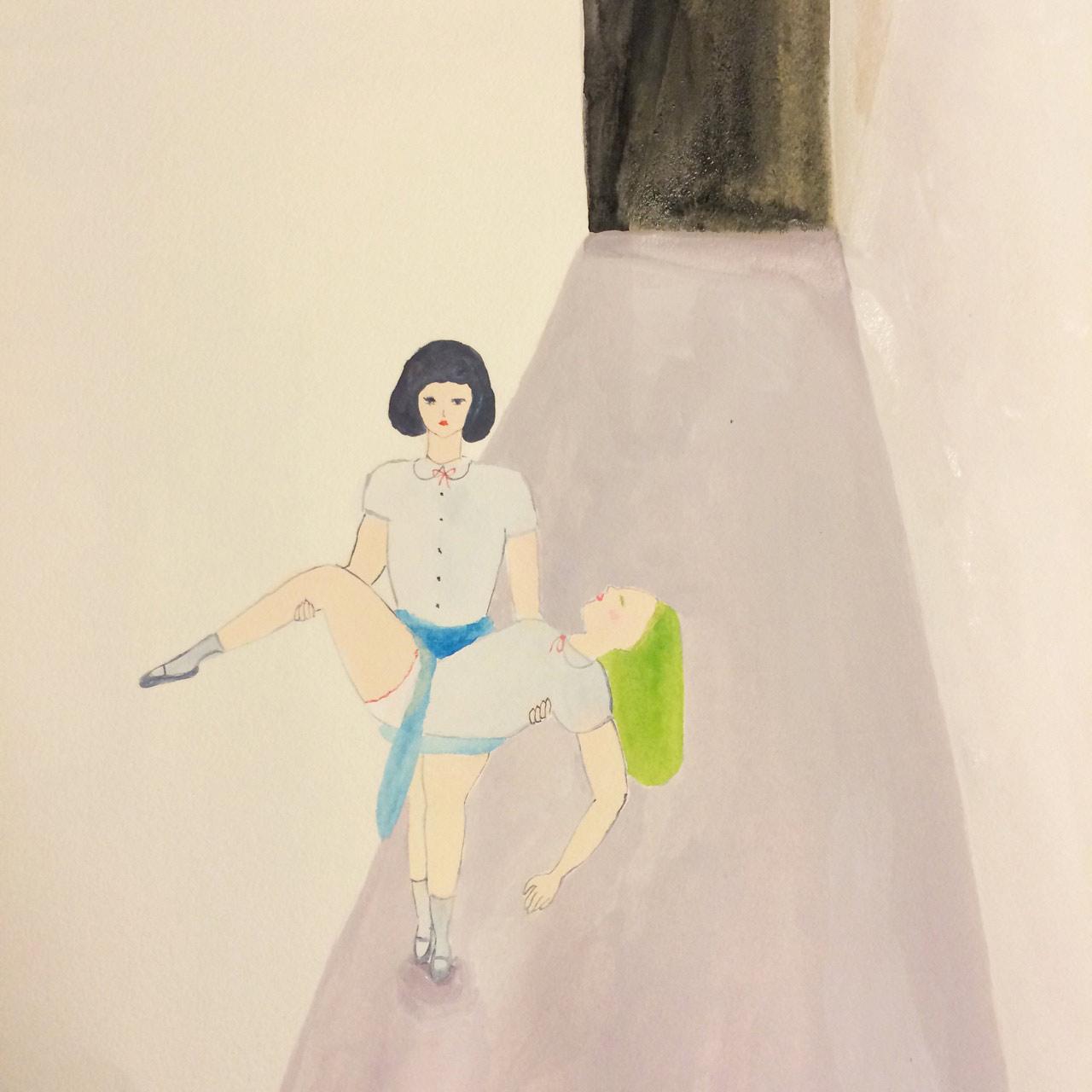 Art by Hidemi Ito (4)