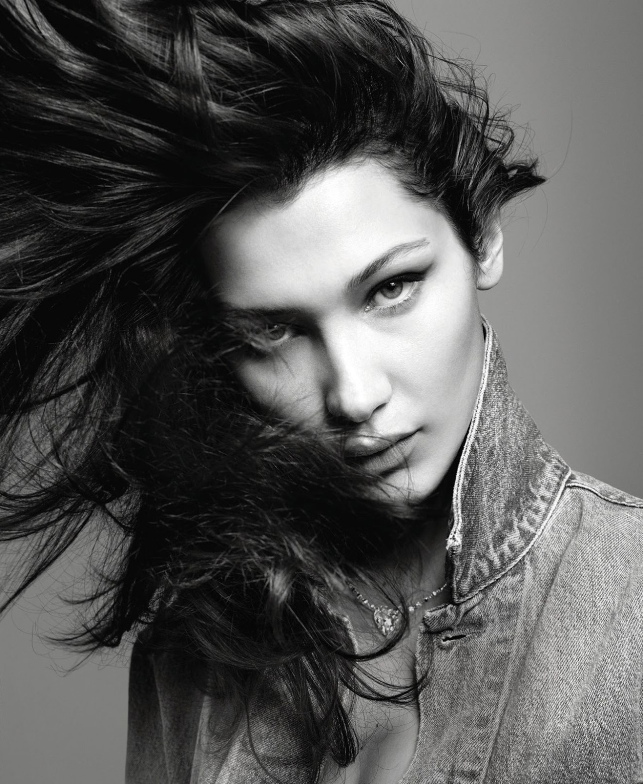 Bella Hadid by Terry Tsiolis (4)