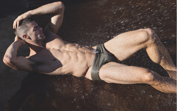 Chad White by Milan Vukmirovic (1)