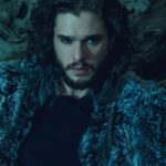 Kit Harington by Norman Jean Roy