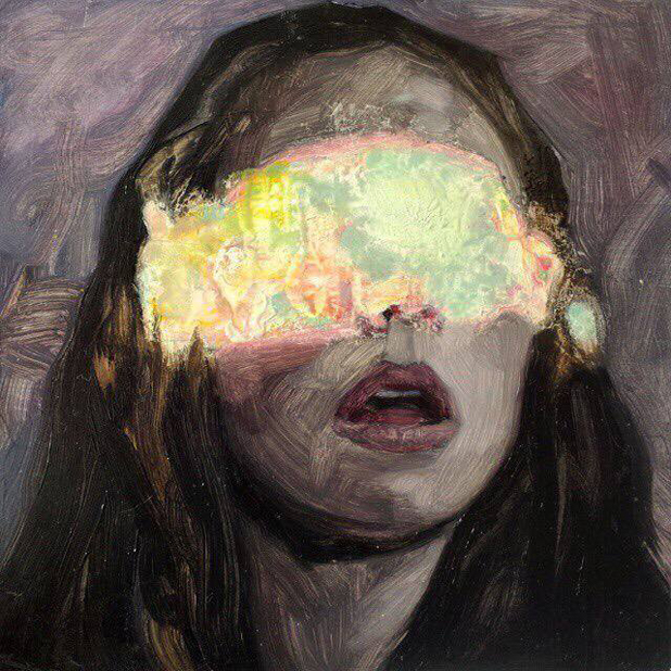 Paintings by Helene Delmaire (5)
