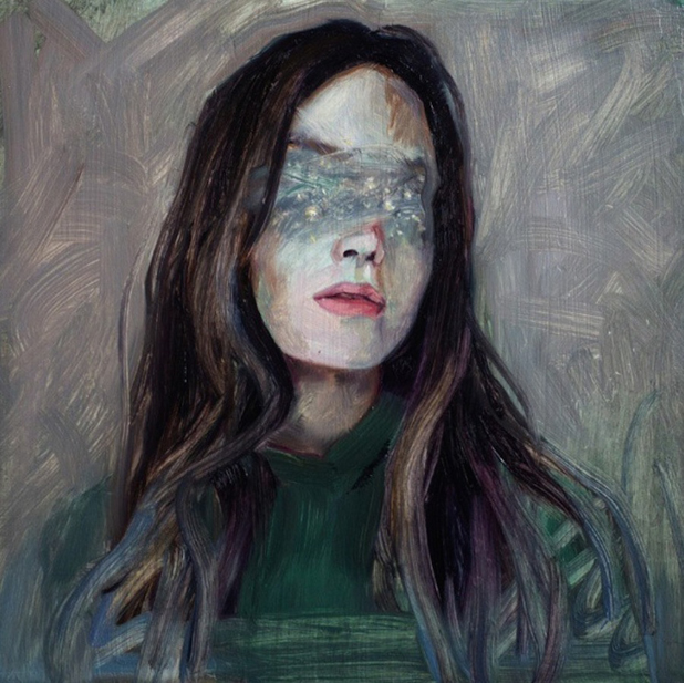 Paintings by Helene Delmaire (6)