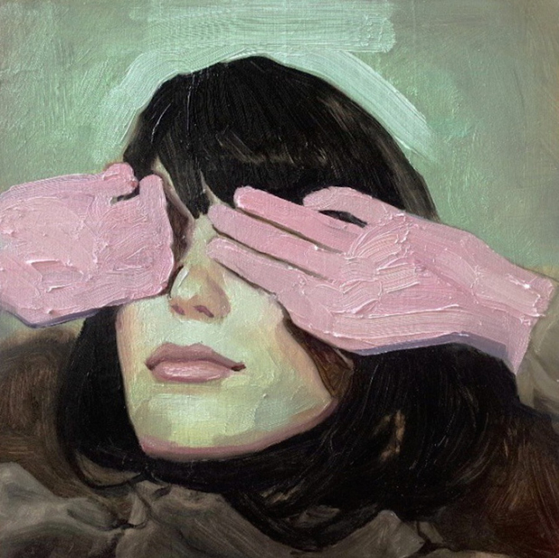 Paintings by Helene Delmaire (8)