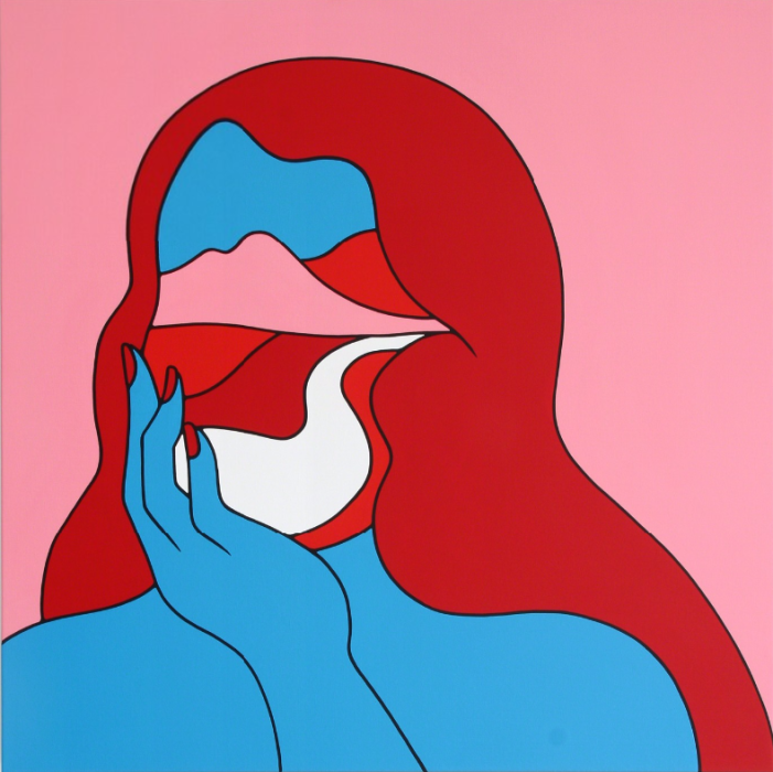 Paintings by Parra (1)