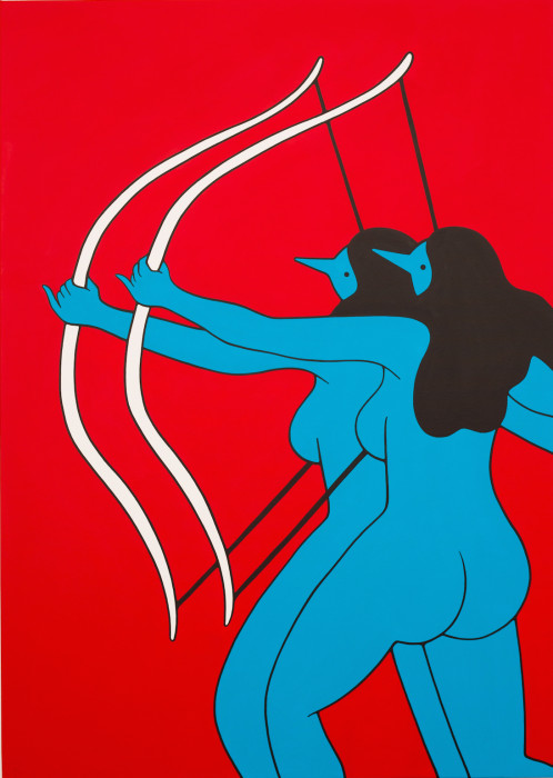 Paintings by Parra (4)