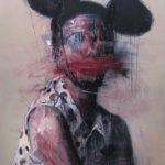 Portrait Paintings by Kim Byungkwan