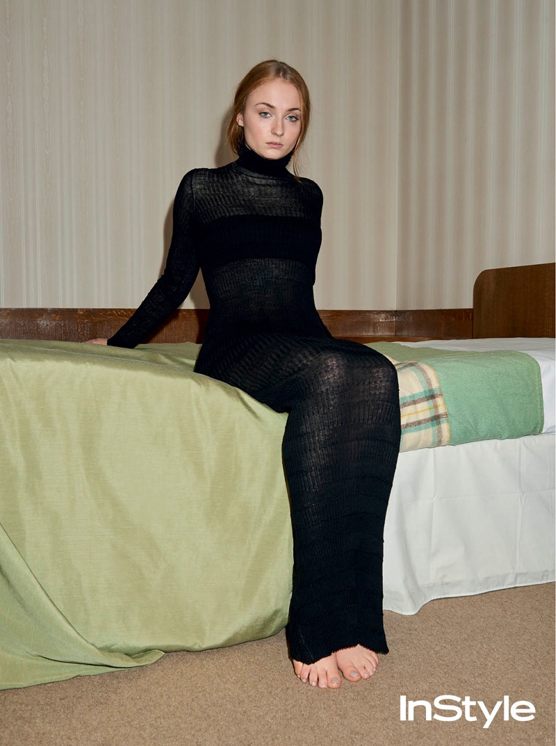 Sophie Turner by Tung Walsh (4)