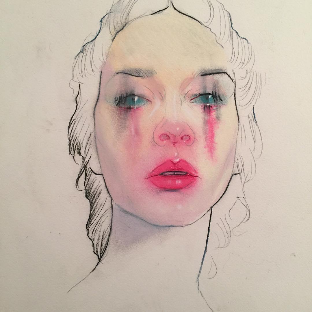 Work in progress by Barnaby Whitfield (2)