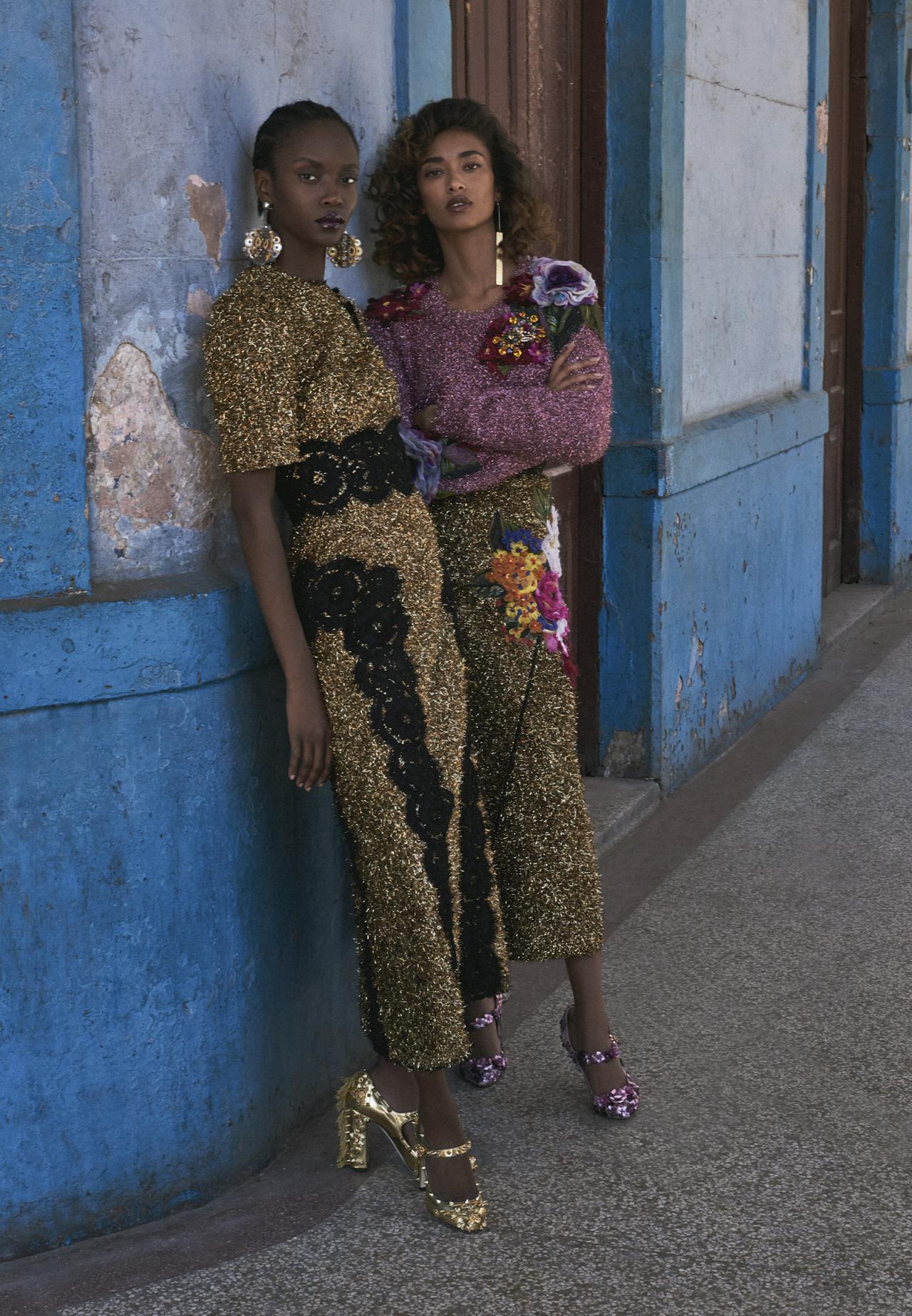 Anais Mali & Riley Montana by Hans Neumann (6)