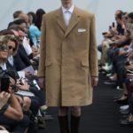 Balenciaga Menswear S/S 2017 Paris