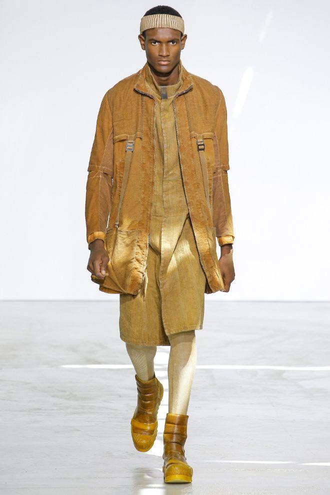 Boris Bidjan Saberi Menswear SS 2017 Paris (11)