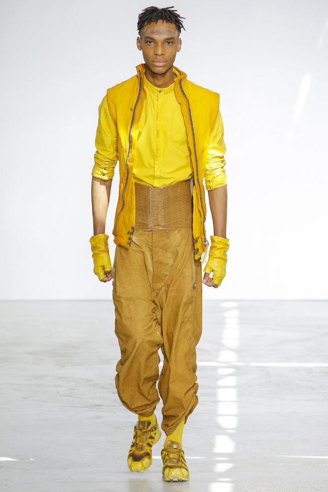 Boris Bidjan Saberi Menswear SS 2017 Paris (19)
